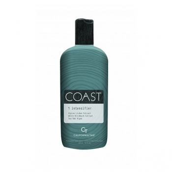 Крем для солярия California Tan Coast Intensifier Step 1